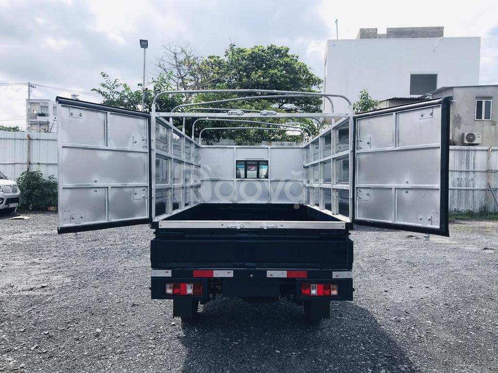 Xe tải nhẹ SRM 990kg thùng dài 2,7m