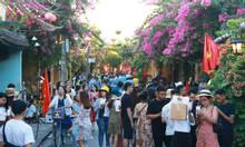 Bán nhà khu vực trung tâm chợ đêm Hội An đường Nguyễn Phúc Tần