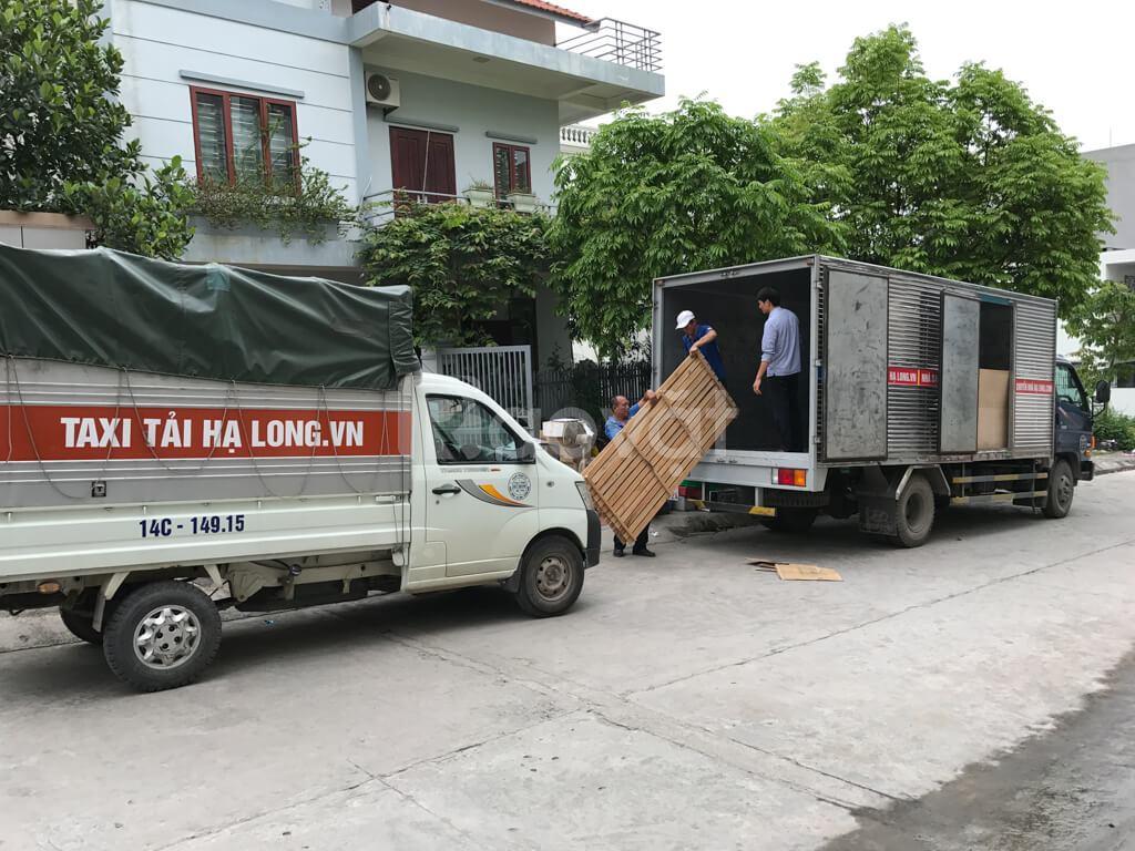 Dịch vụ dọn đồ Hạ Long chuyển nhà Hạ Long và liên tỉnh 24h