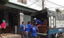 Dịch vụ chuyển nhà tại Hạ Long từ Chuyển Nhà 24h Hạ Long