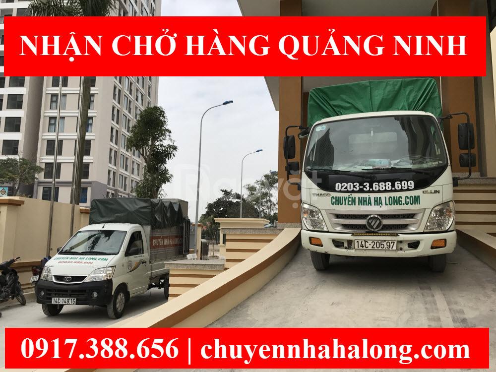 Thuê xe tải chuyển nhà tại Hạ Long từ Chuyển nhà 24h Hạ Long