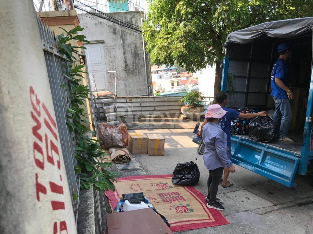 Dịch vụ chuyển nhà ở tại Hạ Long của Chuyển Nhà 24h Hạ Long
