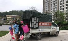 Dịch vụ cho thuê xe chuyển nhà tại Hạ Long, Xe tải chuyển nhà Hạ Long