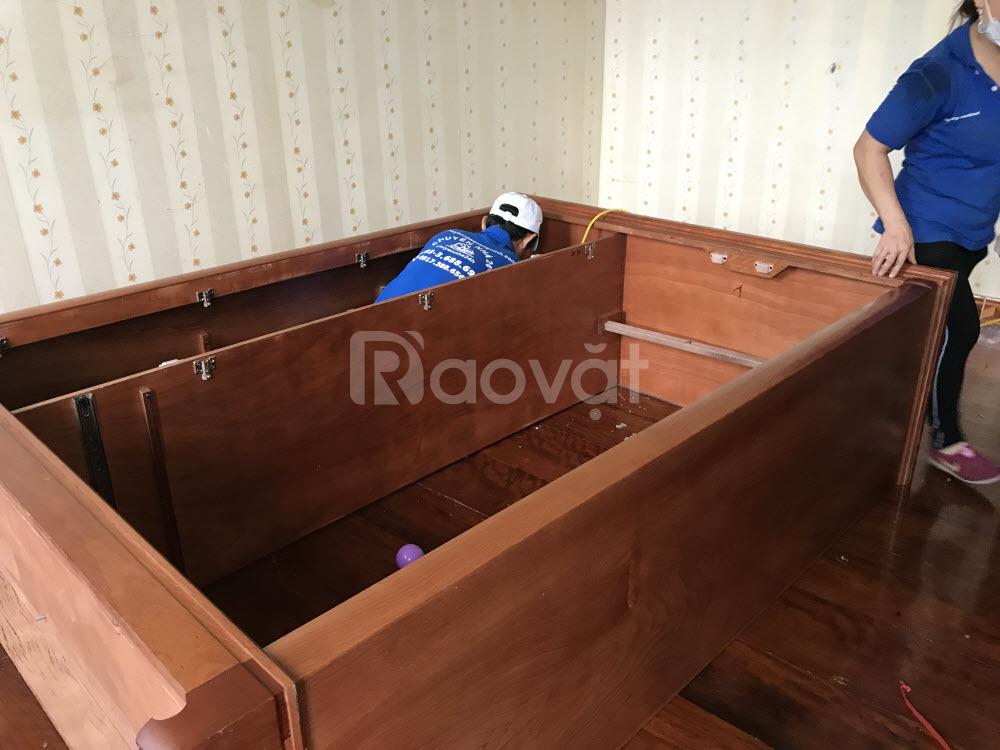 Dịch vụ tháo lắp giường tủ tại nhà Hạ Long, dịch vụ chuyển nhà Hạ Long