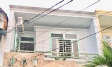 Cần bán nhà HXH 1T2L Nguyễn Cửu Vân, P.17