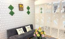 Chính chủ bán nhà tập thể Thành Công 65m, 2PN tầng 3 đã sửa đẹp