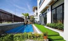 Chính chủ cần tiền bán gấp căn biệt thự đầy đủ nội thất FLC Hạ Long