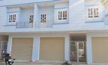 Bán nhà và dãy trọ mới xây KCN Bàu Bàng
