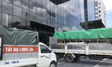 Dịch vụ chuyển nhà ở Quảng Ninh: TP Hạ Long, Cẩm Phả, Uông Bí