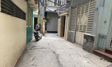 Chính chủ bán nhà ngách 67/10 ngõ Gốc Đề, Hoàng Mai, 33m x 4T