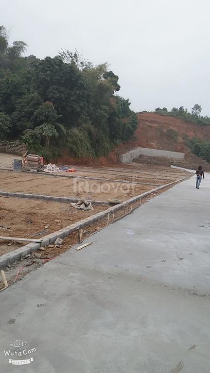 Đất nền phân lô ở Phú Mãn, Quốc Oai, Hoà Lạc