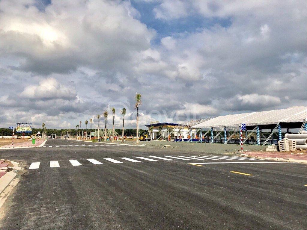 Bán đất thành phố sân bay Long Thành