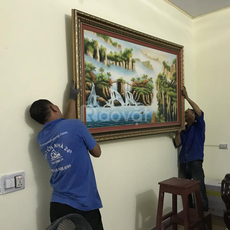 Công ty chuyển nhà tại Quảng Ninh dịch vụ chuyển nhà tại Quảng Ninh