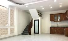 Nhà 4 tầng 38m2 cách khu đô thị Đô Nghĩa, Hà Đông 1,5km, 2 mặt thoáng
