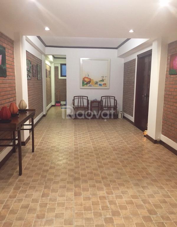 Cho thuê căn hộ dịch vụ phố Lý Nam Đế, Hoàn Kiếm, Hà Nội