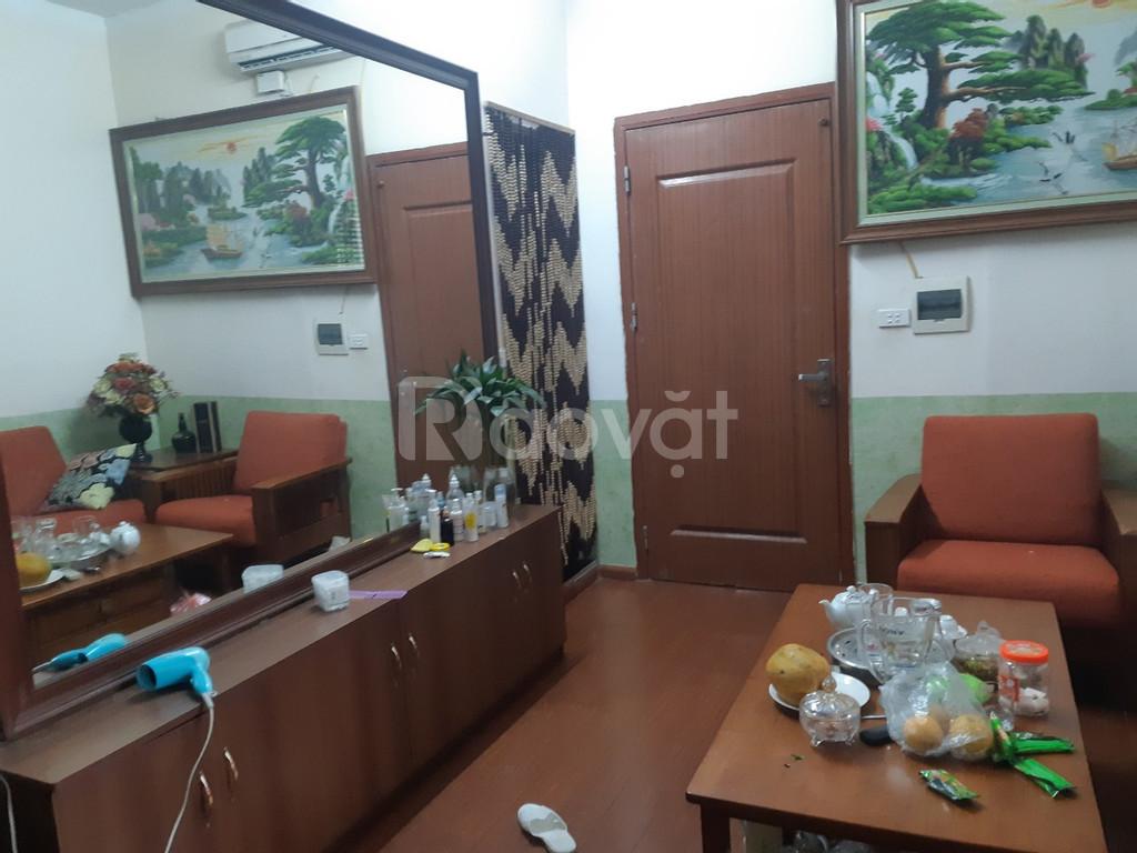 Chuyển nhượng căn hộ tòa CT6A Kiến Hưng, Hà Đông