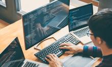 Tuyển lập trình app di động và backend.net, nodejs