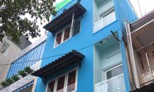 Nhà 4 lầu, xe hơi đỗ cửa, Phạm Văn Hai, P3, TB