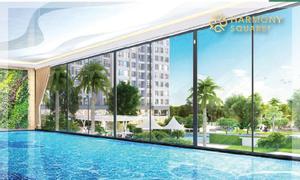 Căn hộ 3 phòng ngủ 89m2 rẻ Q. Thanh Xuân