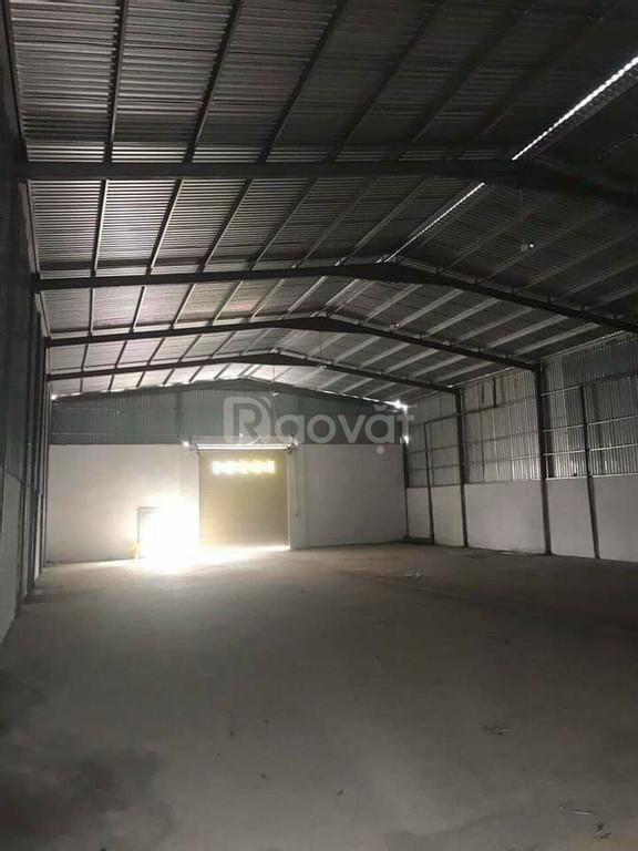 Bán 600m2 nhà xưởng MT 11.5m, dài 50m đường Vĩnh Lộc, Bình Chánh