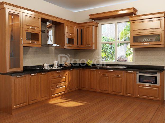 Sửa tủ bếp tại Quận Từ Liêm Hà Nội