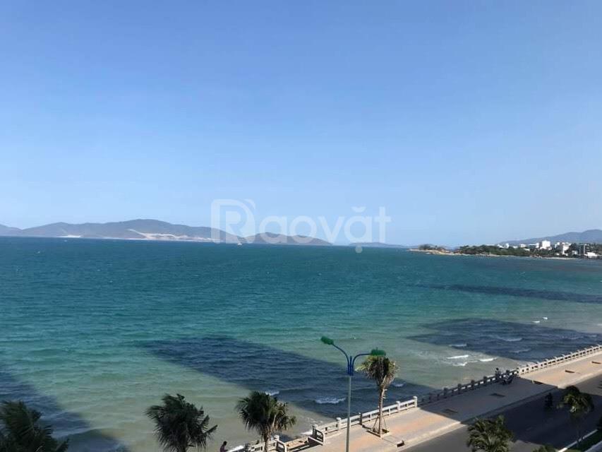 Bán nhà đất mặt biển trung tâm Nha Trang chính chủ (thương lượng)