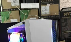 Máy tính Gaming core i3 10100F 3.6Gz, main H410M 8G, SSD240 GTX 1650