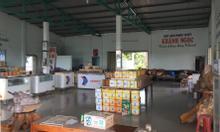 Chính chủ cần sang nhượng cửa hàng mặt tiền Quốc lộ 1A