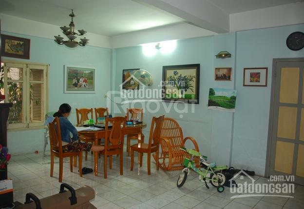 Cho thuê căn hộ 75m2 phố Kim Đồng