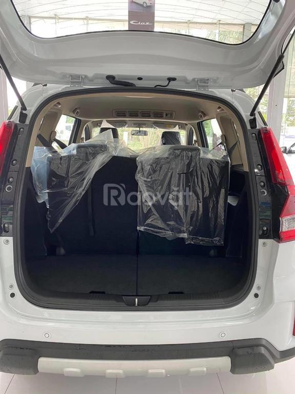Suzuki XL7 Pro, 8 chỗ ngồi