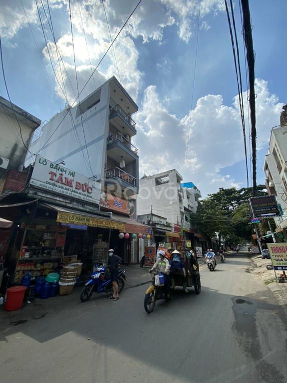 Bán nhà mặt tiền đường số 4, P.7, Gò Vấp đang có thu nhập 32tr/tháng