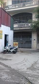 Cho thuê nhà - văn phòng Hào Nam
