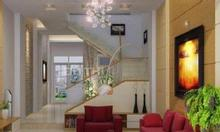 Đất Thánh 116m2, 6 tầng, Q. Tân Bình, thu nhập 80tr/tháng