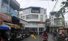 Bán nhà Quang Trung, P.10, GV, ngang 5x15m, chính chủ