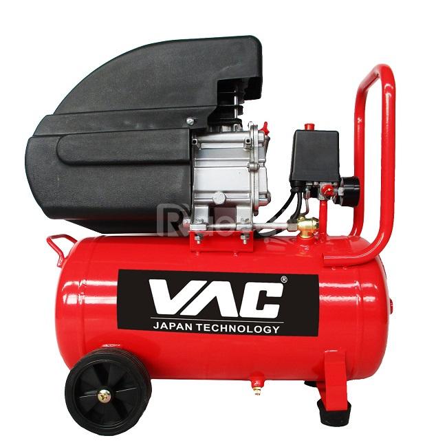Máy nén khí VAC có tốt không?