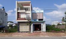 Bán nhà phố hai tầng mặt tiền đường Trường Chinh, TP Quảng Ngãi