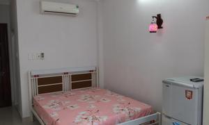 Cho thuê phòng trọ Nguyễn Cư Trinh, quận 1, HCM, full nội thất