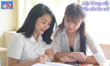 Xét tuyển khóa học trung cấp văn thư lưu trữ học online ngắn hạn
