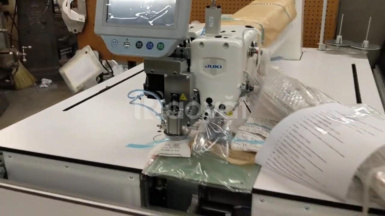 Máy may vi tính lập trình Juki PS-800