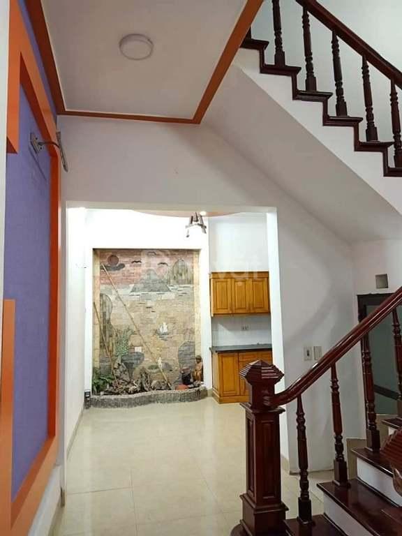 Bán nhà Dương Quảng Hàm, Cầu Giấy, vị trí đẹp, ngõ 3m