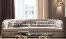 Nhận gia công đóng ghế sofa băng tân cổ điển theo kích thước yêu cầu