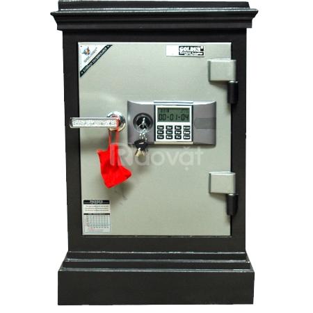 Đôi nét về sản phẩm két sắt mini giá rẻ