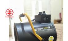 Quạt sấy gió nóng công nghiệp Dorosin DHE-03Y