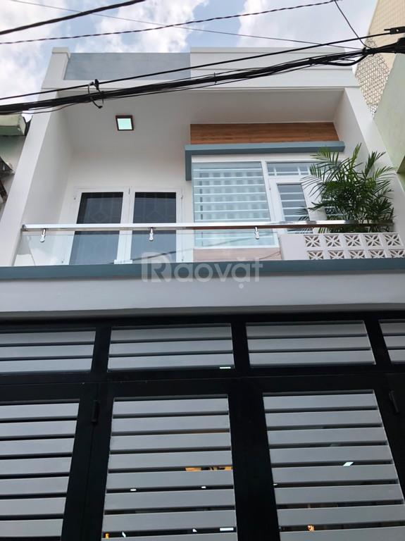 Bán nhà giá tốt tại phường 12 quận Gò Vấp, Tp.HCM