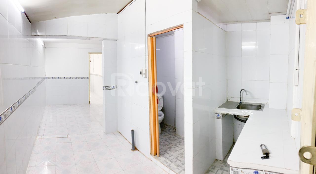 Nhà chung cư, cư xá Thanh Đa (đến Hutech 4')