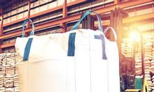 Thanh lý bao jumbo đã qua sử dụng, hàng mới 95-98%