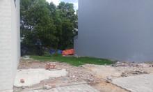 Bán 2 nền nhà phố 5x24m mặt tiền đường số 2, khu Tên Lửa, giá tốt
