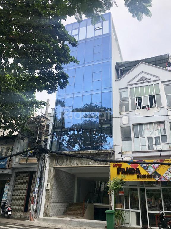 Chính chủ cần bán tòa nhà mặt tiền gần Cộng Hòa, Núi Thành