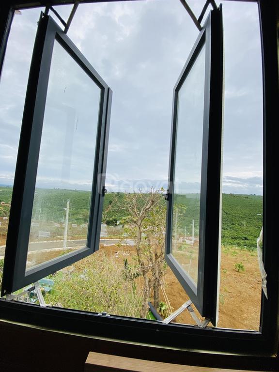 Đất thổ cư 100% sổ riêng từng lô Trung tâm Huyện Bảo Lâm