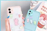 Ốp lưng iPhone Little Dino